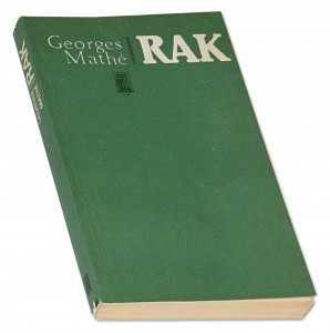 Rak - Georges Mathe
